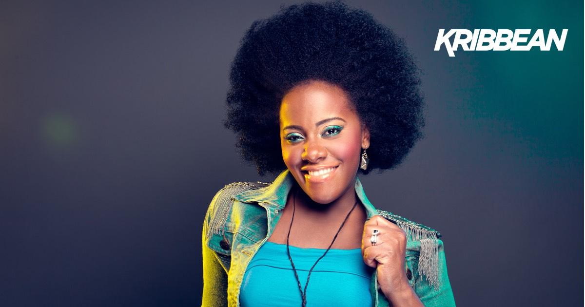 Etana International Reggae Artist - KRIBBEAN