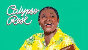 Calypso Rose