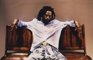 Buju Banton reggae