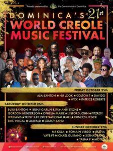WCMF Official Flyer