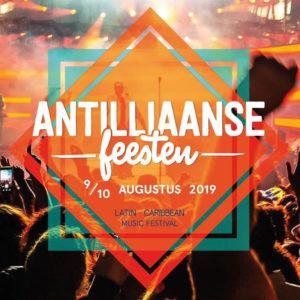 Antilliaanse Feesten 2019 1